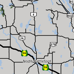 Current saskatchewan road conditions ezbordercrossing gumiabroncs Choice Image